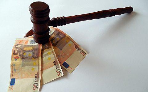 校园贷维权法律依据