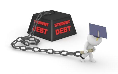 大学如何处置非法校园贷